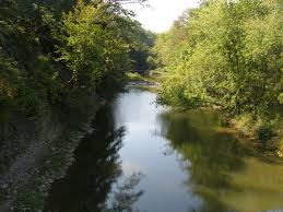 Conneaut Creek photo by PA Fish and Boat Commision