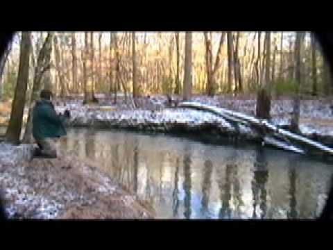 [Video] Winter Fly Fishing on Abrams Creek