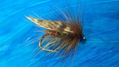 Simple Steelhead Flies