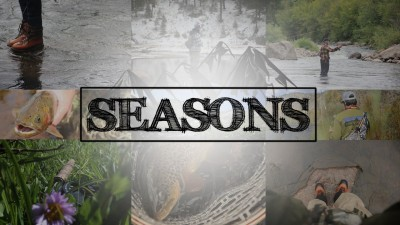 [Video] Seasons: A Young Man's Chronicle of Colorado Fly Fishing